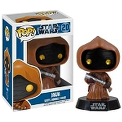 Click to get Pop Vinyl Figure Star Wars Jawa