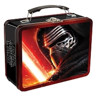 Click to get Star Wars Episode VII Tin Tote