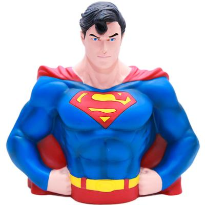 Click to get Superman Bust Bank