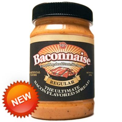 Click to get Baconnaise Bacon Mayonnaise Spread