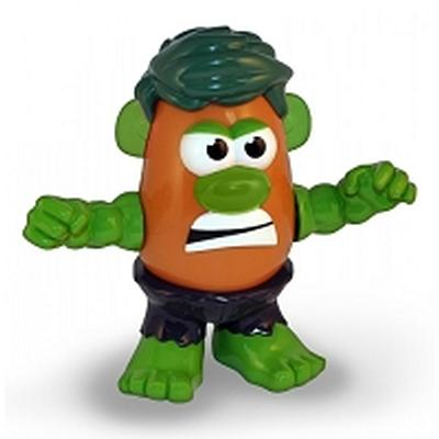 Click to get Marvel Hulk Mr Potato Head