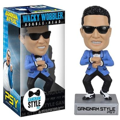 Click to get Wacky Wobbler Gangnam Style Psy