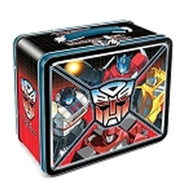 Click to get Transformers  Autobots Lunchbox