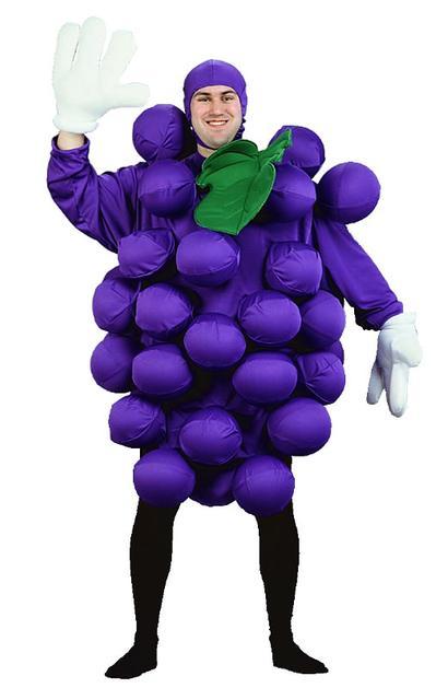 blackberry costumes