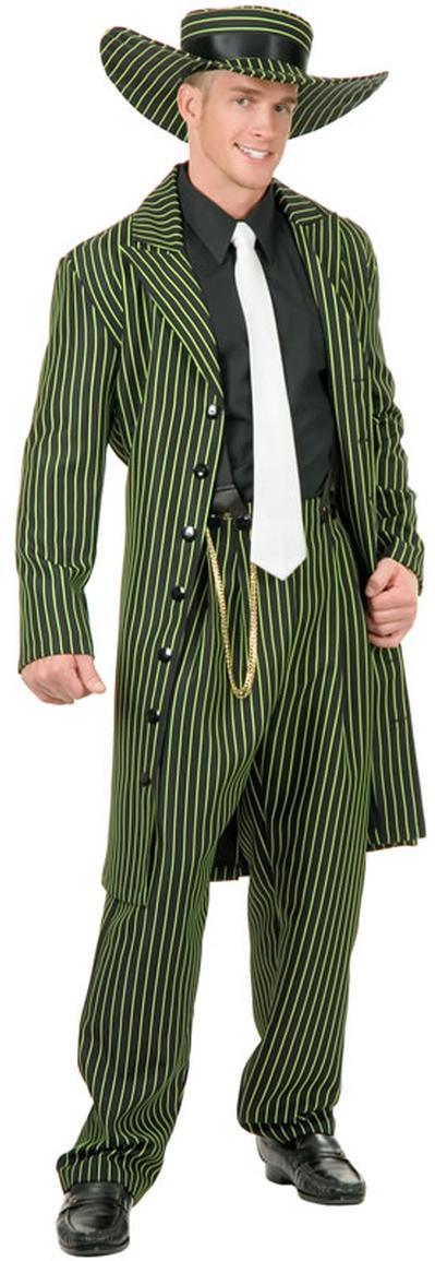getpranks com - your prank source - zoot suit costume