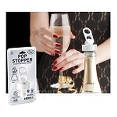 Click to get Pop Stopper Soda Top Wine Bottle Stopper