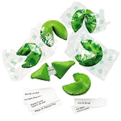 Click to get St Patricks Day Fortune Cookies 50 pack