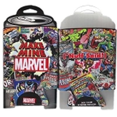 Click to get Marvel Comic Book Covers Can Huggie