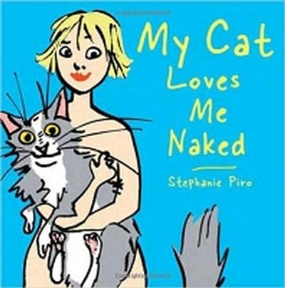 Click to get My Cat Loves Me Naked