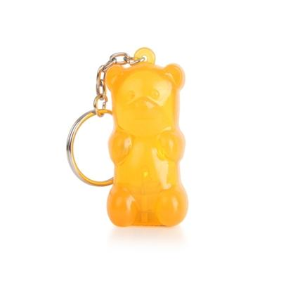 Click to get GummyGoods Keychain Orange
