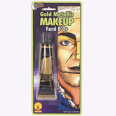 Click to get Gold Face Makeup Kit