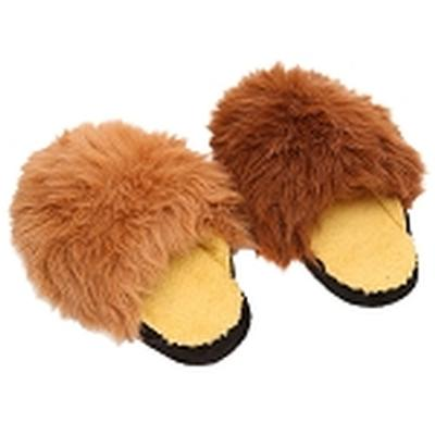 Click to get Star Trek Tribble Slippers with Noise