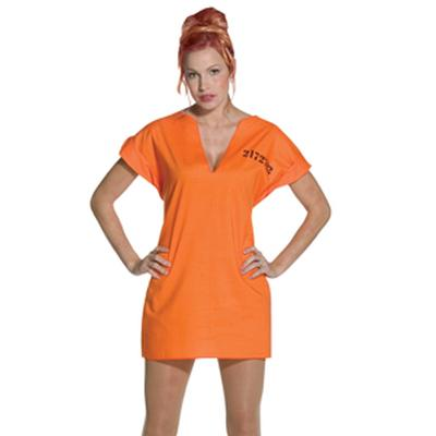 Click to get Jailhouse Dress