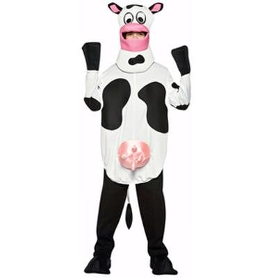 Click to get Cow Costume