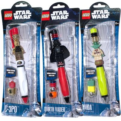 Click to get Lego Star Wars Pens