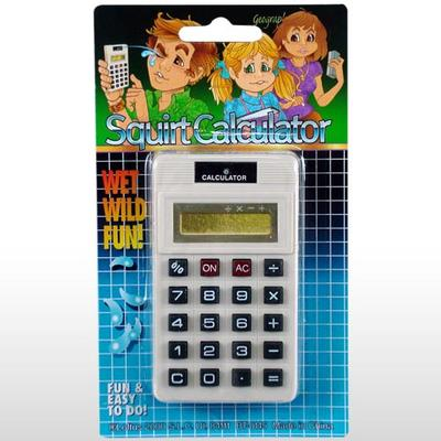 Click to get Squirt Calculator