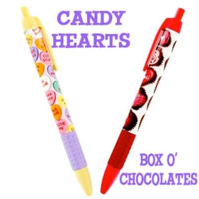 Click to get Valentines Scented Pens