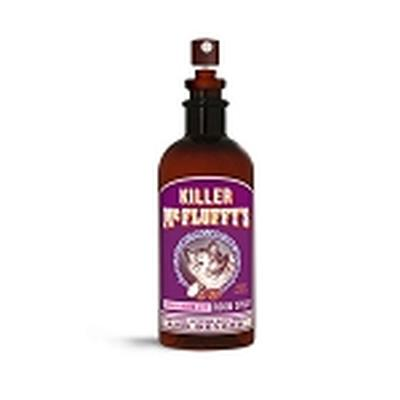 Click to get Killer McFluffy Room Spray