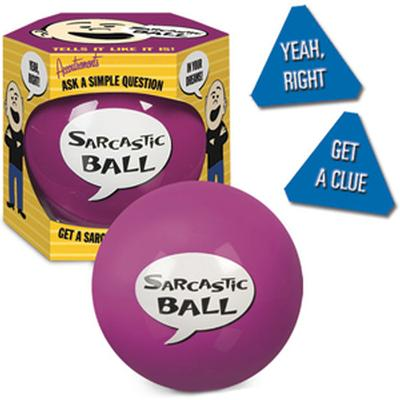 Click to get Sarcastic Ball