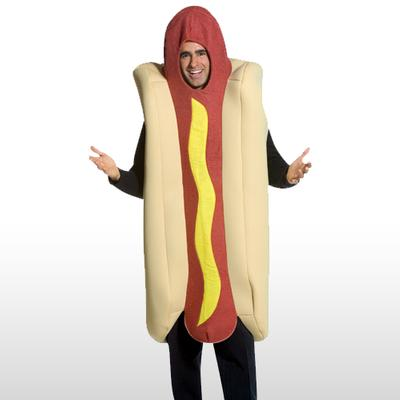 categories home halloween costumes hot dog costume hot dog costume  Hot Dog Costume