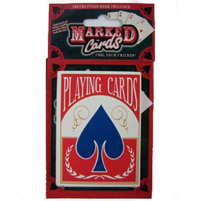 Click to get Marked Card Deck