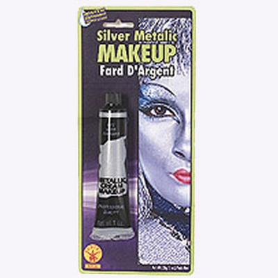Click to get Silver Face Makeup Kit