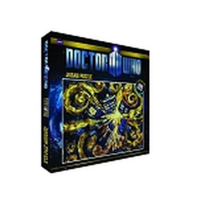Click to get Doctor Who Puzzle Exploding Tardis