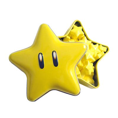 Click to get Nintendo Super Star Candy