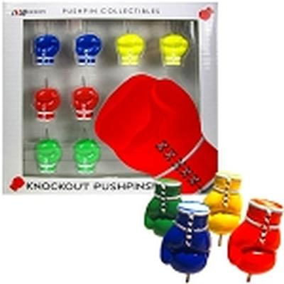 Click to get Knockout Pushpins