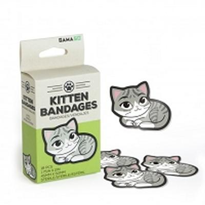 Click to get Kitten Bandages