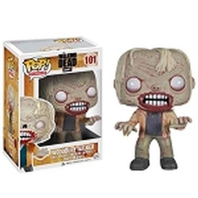Click to get Pop Vinyl Figure Walking Dead Woodbury Walker