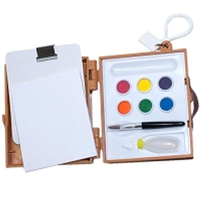 Click to get Clip Crafts Artist Watercolor Kit