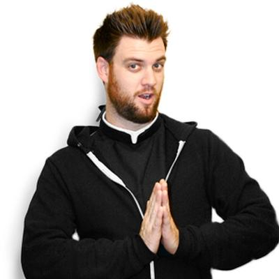 Click to get Priest Costume Kit