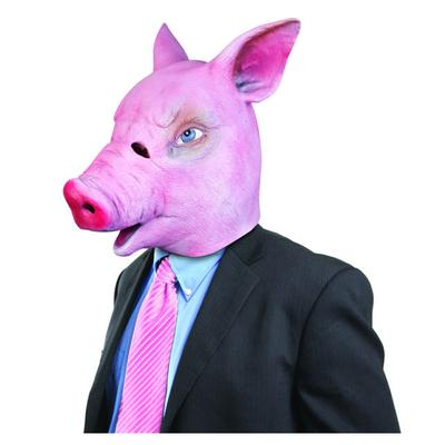 Click to get Pig Mask