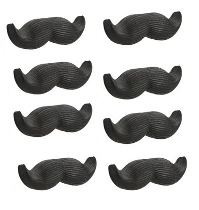 Click to get Mustache Magnets