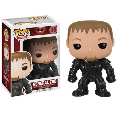Click to get Pop Vinyl Figure Man of Steel General Zod