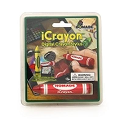 Click to get Icrayon Tough Stylus Red