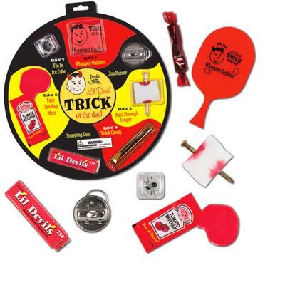 Click to get Lil Devils Trick of the Day Kit