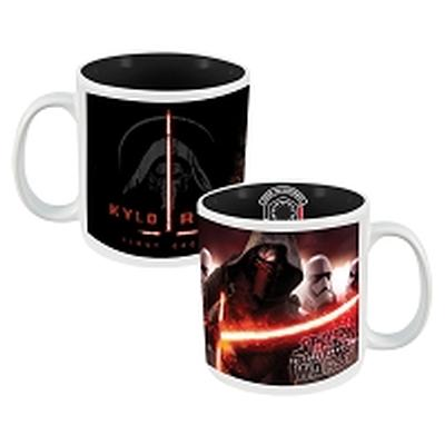 Click to get Star Wars Episode VII Ceramic Mug