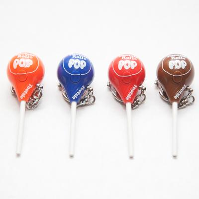 Click to get Tootsie Pop Flashlight Keychain