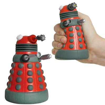 Click to get Doctor Who Red Dalek Stress Toy