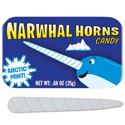 Click to get Narwhal Horn Candy