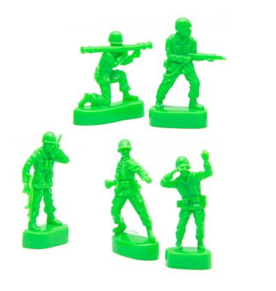 Click to get GI Army Men Magnets