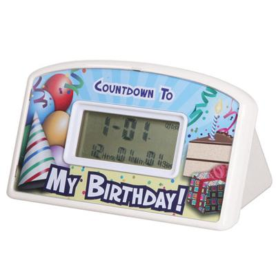 Click to get Countdown Timer My Birthday