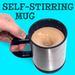 Self- Stirring Mug