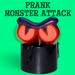 Haunted Prank Monster Eyes