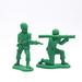 Army Men Eraser