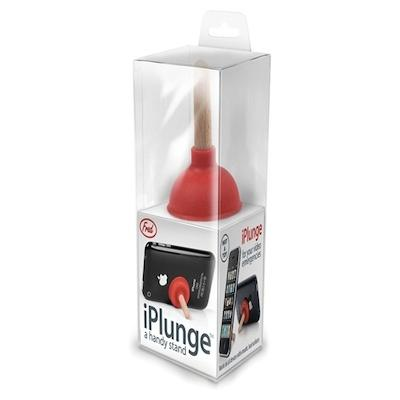 Click to get iPlunge Phone Stand